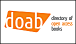 DOAB - Directory of Open Access Books wejście